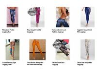 Women LEGGINS | ¤ Brand New ¤ TAGS