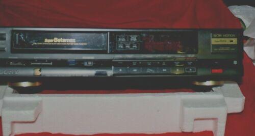 Sony Super BetaMax SL-S600 VCR 15th