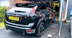 Ford Focus St3 2007 Full Service History PRICE DROP