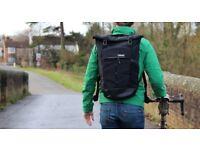 Thule Paramount 24L backpack triple black