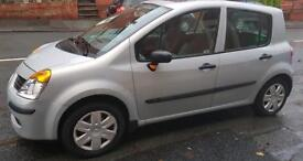 Renault Modus Oasis 1.5dci