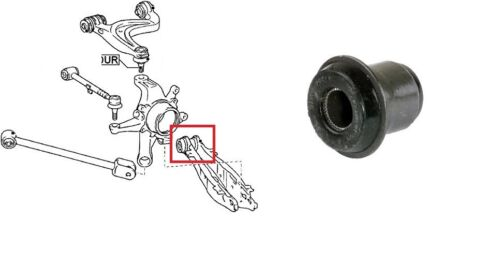 REAR TRACK CONTROL ARM BUSH FOR LEXUS IS220 IS250 IS300 GS300 GS430 GS450H SC430