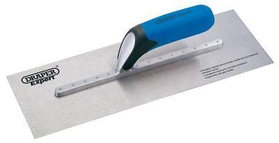 Draper Expert Soft Grip Plastering Trowel 355mm 81223