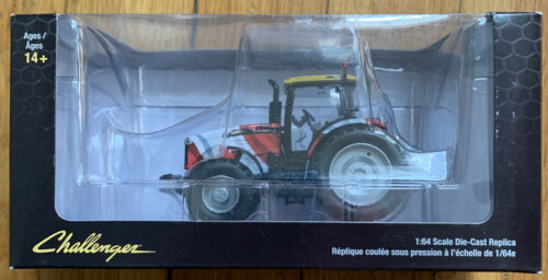 1:64 Challenger MT685E Wheel Canadian Flag Tractor