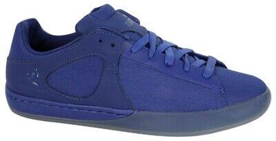 Alexander McQueen x Puma Step Lo Trainers (Blue) (UK 10 / EU 44.5)