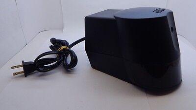 Boston Electric Pencil Sharpener Black R13912