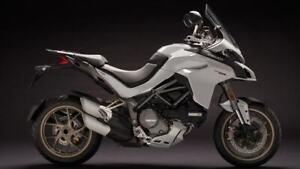 2019 Ducati Multistrada 1260 S