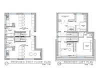 Planning Permission Drawing Services