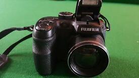 Fijifilm s5100