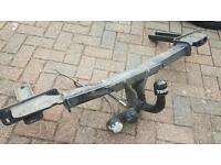 TOW BAR - VAUXHALL ASTRA HATCHBACK 2011