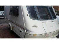 Elddis knightsbridge 2 berth 1997 Great condition