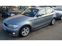 2005 BMW 118D SPORT WITH FSH & MOT ONLY £3495 ONO!