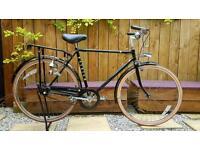 Chilton town bike