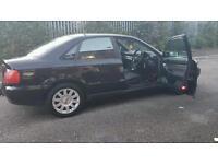 Audi a4 1.9.tdi.diesel full.mot.ill