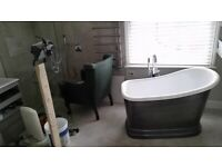 PAINTING DECORATING BATHROOMS EXTENSIONS HANDYMAN