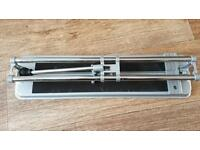 400mm (16'') wall and floor tile cutter