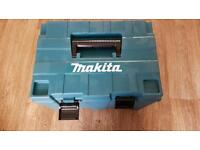 Makita circular saw box