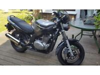 Suzuki GS500 - very good condition, A2 licence compliant