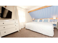 Luxury 5 Bed Bedroom Flat Short Term only!!! **Mon - Friday Only £550 includes bills