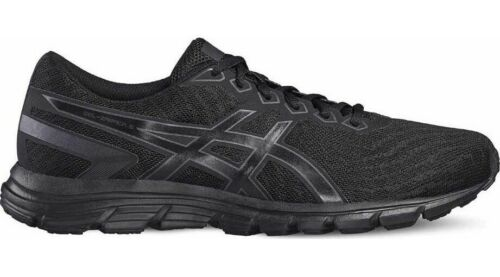 Shoes ASICS Gel Zaraca 5 T6G8N BlackDark GreyBlack 9095
