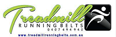 Treadmill Running Belts