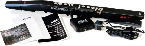Akai Professional EWI5000 Wireless Electronic Wind Synthesizer EWI 5000