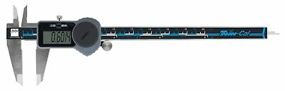 Brown Sharpe 00590094 Twin-cal Ip40 Digital Caliper 0 To 8 Range 0.0005...