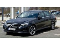 Mercedes benz e class w212 avantgarde breaking dismantling spares parts