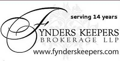 Fynders Keepers Brokerage LLC