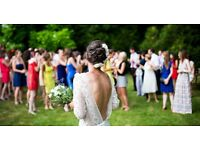 Wedding Photographers Wanted In London - Immediate Start, Choose When You Work & Your Own Clients
