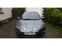 Honda Civic SE 2.2 i-CTDI