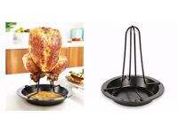 Chicken Roaster / Stand