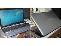 "Brilliant condition Toshiba Satellite Pro 15.6"" USB 3 HDMI laptop. 8GB DDR3 RAM. 500GB hard drive."