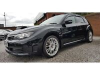 Exceptional version of subaru WRX STI 330s hatchback *PRICE REVISED*
