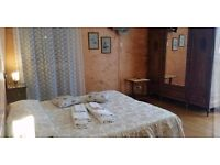 AMAZING DOUBLE ROOMS + ALL BILLS INCLUDED