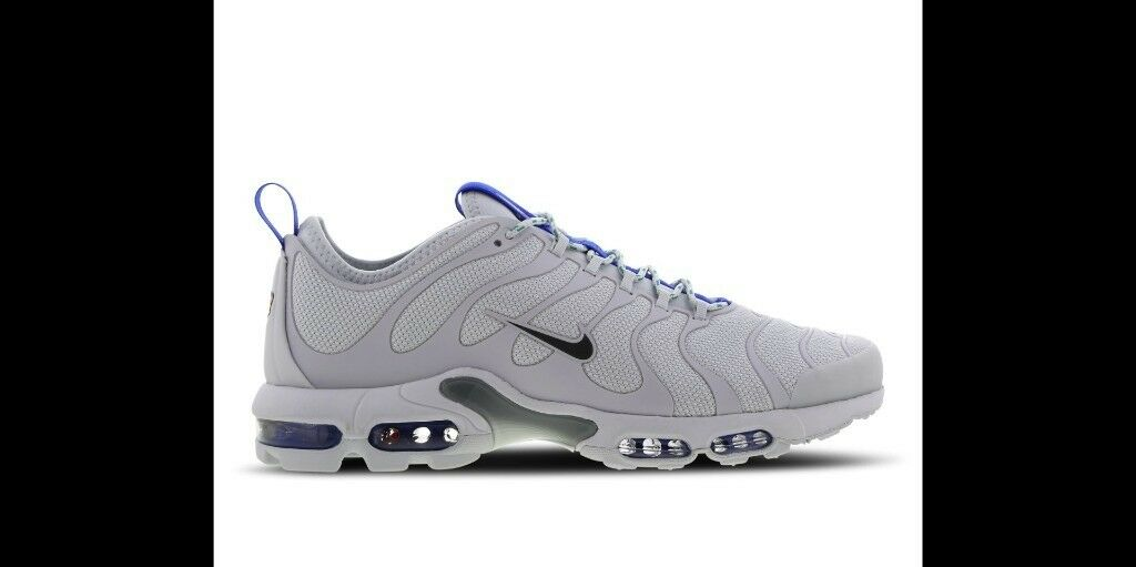 sneakers for cheap 5e3ea ba068 Nike Air Max tn Plus Tuned 1 Ultra - Men Shoes RRP £150 BRAND NEW WITH  RECEIPT