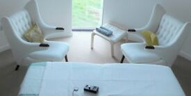 Quiet & Spacious Therapy Room For Hire Waterbeach, Cambridge