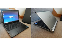 "Very smart Dell 13.3"" 3rd Gen i5 HDMI USB 3.0. laptop. 8GB DDR3 RAM. 500GB hard drive. HD Graphics."
