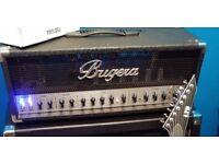 Bugera 6262 Infinium Valve Guitar Amp Head