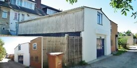 Office unit available in North Cheam