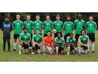 SATURDAY 11 ASIDE FOOTBALL, FIND 11 ASIDE FOOTBALL TEAM, PLAY FOOTBALL LONDON 202h3