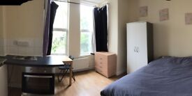 New Studio Available in West Hampested Jubilee 24h