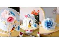 """Cakes for all occasions from """"CakeDecorGlasgow"""""""