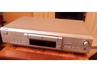 Sony Disc Player CDP-XE530