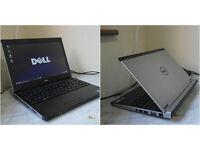 "Superfast Dell 13.3"" 3rd Gen i5 HDMI USB 3.0. laptop with 500GB SSHD. 8GB DDR3 RAM."