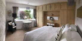 Immaculate double room for single professional Plymouth Pl3 5tt