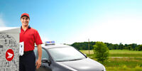 Cornwall Delivery Driver - Canada Post