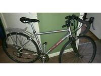 Specialized Sequoia Sport Road Bike