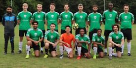 Looking for football in London, looking for football in South London, find football London 191u2