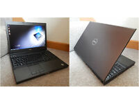 "Mint condition Dell Precision M4600 Core i7 Extreme 15.6"" Workstation. 12GB RAM. 120GB SSD 500GB HDD"